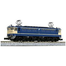 KATO カトー 【再販】【Nゲージ】3061-2 EF65 1000 後期形(JR仕様)
