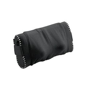 アテックス ATEX 家庭用電気マッサージ器 マッサージクッションSSネック LOUrde(ルルド) ブラック AX-HXL197bk[AXHXL197BK]