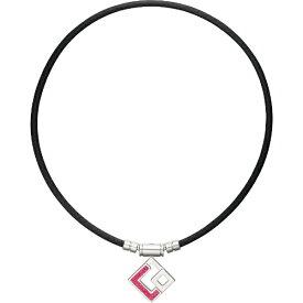 コラントッテ ネックレス Colantotte TAO AURA(Lサイズ:47cm/レッドラメ) ABAPH02L