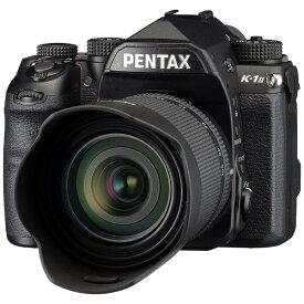 リコー RICOH PENTAX K-1 Mark II デジタル一眼レフカメラ 28-105WR レンズキット [ズームレンズ][K1MARK228105WR]