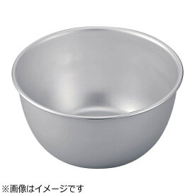 北陸アルミニウム HOKURIKU ALUMINIUM ホクア アルマイトボール 21cm <ABCD203>[ABCD203]