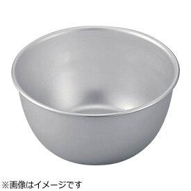 北陸アルミニウム HOKURIKU ALUMINIUM ホクア アルマイトボール 24cm <ABCD204>[ABCD204]