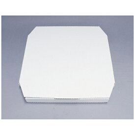 水野産業 Mizuno Sangyo ピザボックス 白(100枚入) 187551 14インチ <XPZ0104>[XPZ0104]