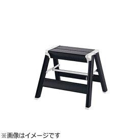 長谷川工業 Hasegawa Kogyo アルミ スキットステップ ブラック SK2.0-03BK 1段 <XST8301>[XST8301]