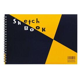 マルマン maruman [スケッチブック]図案スケッチブック B5 S140