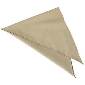 サーヴォ SERVO 三角巾 EA-5354 (ベージュ) <SSV3201>[SSV3201]