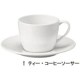 鳴海製陶 NARUMI パティア ティー・コーヒーソーサー (6個入)40794-5539 <RPT5901>[RPT5901]
