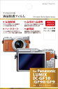 ハクバ 液晶保護フィルム(Panasonic GF10/GF90専用)BKDGFPAGF10