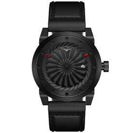 ZINVO ジンボ ZINVO(ジンボ)「自動巻きタービン型秒針時計」 PHANTOM PHANTOM