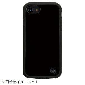 サンクレスト SUNCREST IPHONE8/7/6S/6 IJOY ブラック 衝撃吸収フィルム付 I7SIJ02 高耐久ケース I7S-IJ02