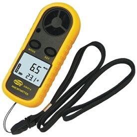 ポラリスエクスポート デジタル風速計 GM816 BT-GM816 BT-GM816[BTGM816]