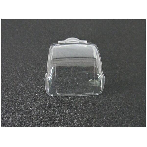 ポラリスエクスポート SparK専用レンズカバー クリア PE-7S-SPARK-P2-CL PE-7S-SPARK-P2-CL[PE7SSPARKP2CL]