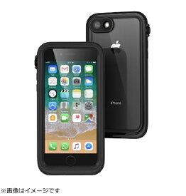 トリニティ Trinity iPhone 8/7 完全防水ケース ブラック CT-WPIP174-BK