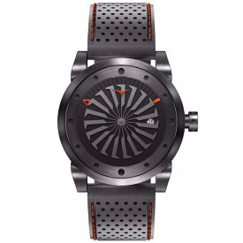 ZINVO ジンボ ZINVO(ジンボ)「自動巻きタービン型秒針時計」 ETHOS ETHOS