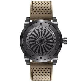 ZINVO ジンボ ZINVO(ジンボ)「自動巻きタービン型秒針時計」 ENCORE ENCORE