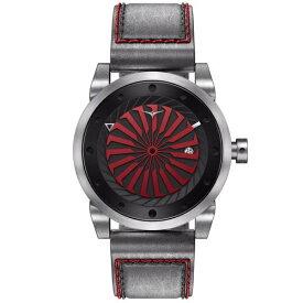 ZINVO ジンボ ZINVO(ジンボ)「自動巻きタービン型秒針時計」 BOLD BOLD
