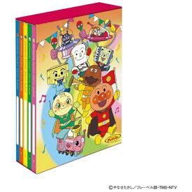 ナカバヤシ Nakabayashi アンパンマン 5冊ボックスポケットアルバム L判270枚収納(マーチ) アPL270192