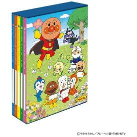 ナカバヤシ Nakabayashi アンパンマン 5冊ボックスポケットアルバム L判270枚収納(おえかき) アPL270191