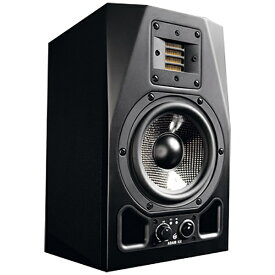 ADAMAUDIO アダムオーディオ パワードモニタースピーカー A5X [ハイレゾ対応 /1本 /2ウェイスピーカー][A5X]