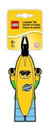 LEGO レゴ [タグ]LEGO Iconic バナナタグ 37529