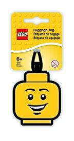 LEGO レゴ [タグ]LEGO Iconic ボーイフェイスタグ 37531