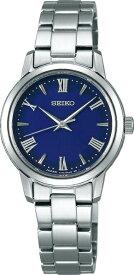 セイコー SEIKO [ソーラー時計]セイコーセレクション(SEIKO SELECTION) 「ペアソーラーモデル」 STPX049【日本製】
