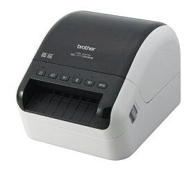 ブラザー brother QL-1115NWB ラベルライター P-touch(ピータッチ)[QL1115NWB]
