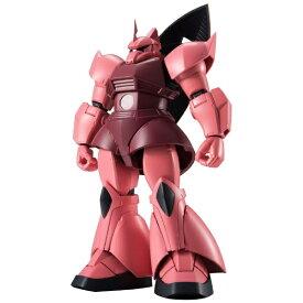 バンダイ BANDAI ROBOT魂 [SIDE MS] 機動戦士ガンダム MS-14S シャア専用ゲルググ ver. A.N.I.M.E. 【代金引換配送不可】