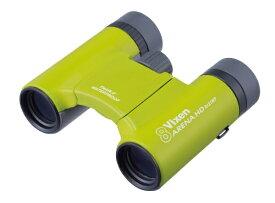 ビクセン Vixen 8倍双眼鏡「アリーナ」(グリーン)HD8x21WP[アリーナHD8X21WPグリーン]
