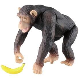 タカラトミー TAKARA TOMY アニア AS-14 チンパンジー