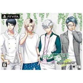 アスガルド ASGARD DYNAMIC CHORD feat.apple-polisher V edition 初回限定版【PS Vita】