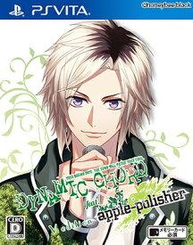 アスガルド ASGARD DYNAMIC CHORD feat.apple-polisher V edition 通常版【PS Vita】
