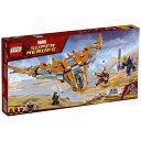 レゴジャパン LEGO(レゴ) 76107 スーパー・ヒーローズ サノス アルティメット・バトル