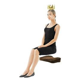 La-VIE ラ・ヴィ 女王の座(ダークブラウン/420×340×70mm) 3B-3102