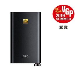 FIIO フィーオ ポータブルヘッドホンアンプ FIO-Q1MK2 [DAC機能対応 /ハイレゾ対応][FIOQ1MK2]