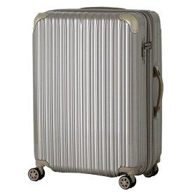 シフレ siffler TSAロック搭載スーツケース(97-102L)TRI2035-67 ゴールド