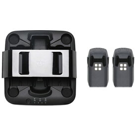 DJI SPARK PART27 Portable Charging Station (JP)+ Two Spark Battery Combo SPCSBC
