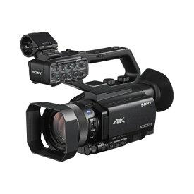 ソニー SONY ≪業務用≫PXW-Z90 ビデオカメラ XDCAM(XDCAMメモリーカムコーダー) [4K対応][PXWZ90V]