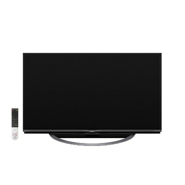 【送料無料】 シャープ SHARP 4T-C45AJ1 液晶テレビ AQUOS(アクオス) [45V型 /4K対応]