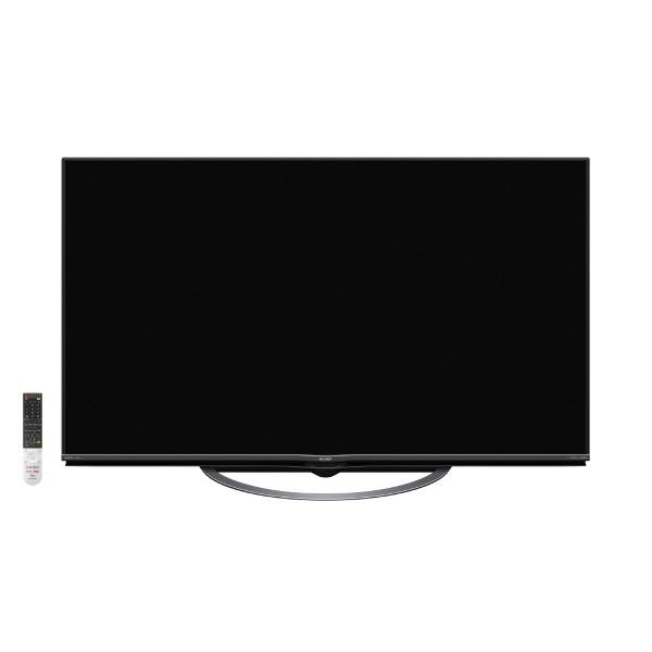 シャープ SHARP 4T-C60AJ1 液晶テレビ AQUOS(アクオス) [60V型 /4K対応][テレビ 60型 4TC60AJ1]