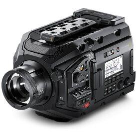 BlackmagicDesign ブラックマジックデザイン ビデオカメラ URSA Broadcast [4K対応][BMDURSABROADCAST]