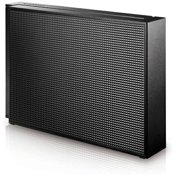 【送料無料】 IOデータ 外付HDD 2TB[USB3.1・Mac/Win] 家電録画対応 HDCZ-UTシリーズ HDCZ-UT2KB ブラック