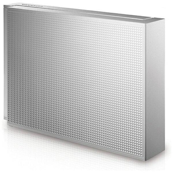 【送料無料】 IOデータ 外付HDD 2TB[USB3.1・Mac/Win] 家電録画対応 HDCZ-UTシリーズ HDCZ-UT2WB ホワイト