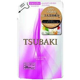 資生堂 shiseido TSUBAKI(ツバキ)ふんわりつややか シャンプー(330ml)つめかえ用[シャンプー]【wtoku_4】