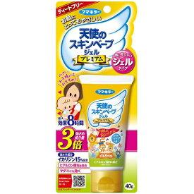 天使のスキンベープジェル プレミアム(40g)〔虫除け〕フマキラー FUMAKILLA