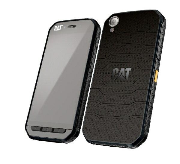 【送料無料】 CAT CAT S41「S41」 Android 7・5.0型・メモリ/ストレージ:3GB/32GB nanoSIM×1 防水・防塵 SIMフリースマートフォン S41 ブラック