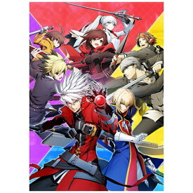アークシステムワークス ARC SYSTEM WORKS BLAZBLUE CROSS TAG BATTLE 通常版【PS4】