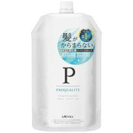 ウテナ PROQUALITE(プロカリテ) まっすぐうるおい水替 〔スタイリング剤〕