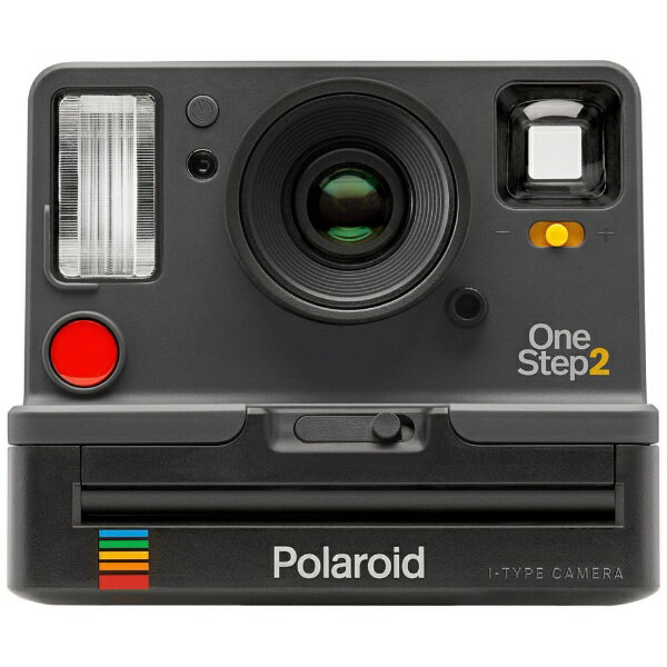 ポラロイド Polaroid Polaroid Originals OneStep 2 i-Type Camera(グラファイト)[9002]
