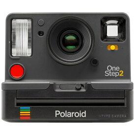 ポラロイド Polaroid Polaroid Originals OneStep 2 i-Type Camera(グラファイト)[9002]